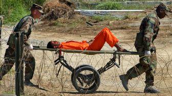 روایتی وحشتناک از درون زندان گوانتانامو + فیلم