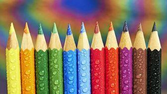 برای خرید انواع مداد رنگی و مداد چقدر هزینه کنیم؟