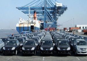 مجلس مصوبه «واردات خودرو» را اصلاح کرد