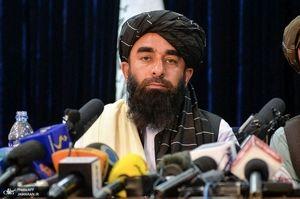 واکنش طالبان به گزارشهای حقوق بشری علیه این گروه