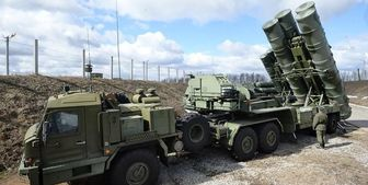 تکمیل آزمایش سامانه دفاع هوایی جدید روسیه