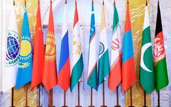 عضویت رسمی ایران اعتبار سازمان شانگهای را افزایش می دهد