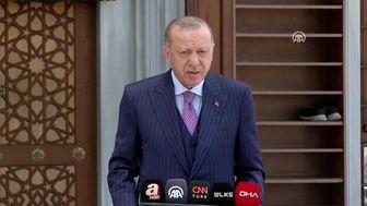 اردوغان از ساخت راکتورهای هستهای جدید خبر داد