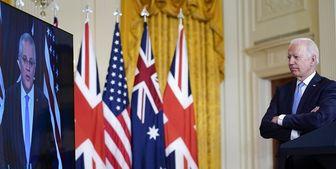 ادامه تنش سیاسی  فرانسه با آمریکا و استرالیا