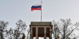 ماسک های عجیب رای دهندگان انتخابات روسیه+تصاویر