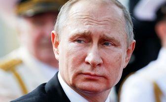 پیروزی حزب پوتین در انتخابات
