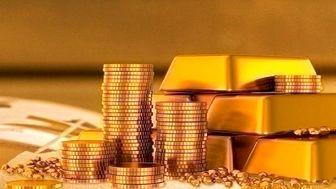 قیمت طلا و سکه در دوم مهر/ سکه ۱۱ میلیون و ۷۴۰ هزار تومان شد