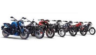 قیمت انواع موتورسیکلت در چهارم مهر ۱۴۰۰+ جدول