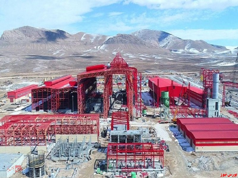 راهاندازی دیگر طرحهای توسعهای فولادسفیددشت به زودی