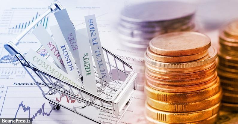 سبقت صندوقهای بورسی از بانکها با جذب بیش از ۵۳۰ هزار میلیارد سرمایه