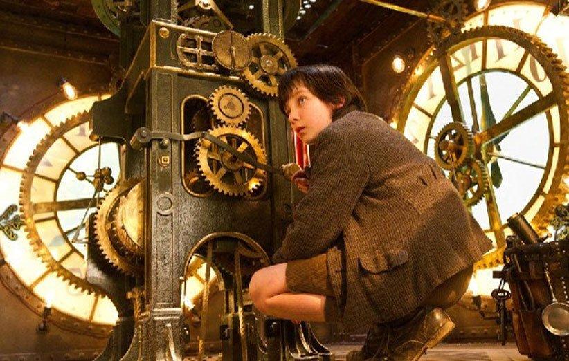 ۱۵ فیلم علمی-تخیلی استیمپانک برتر که باید ببینید