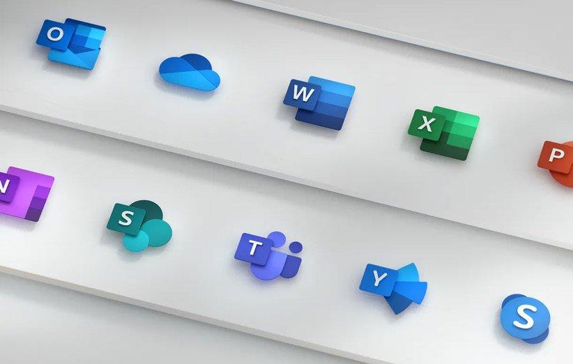 مایکروسافت آفیس ۲۰۲۱ روز ۱۳ مهر منتشر میشود