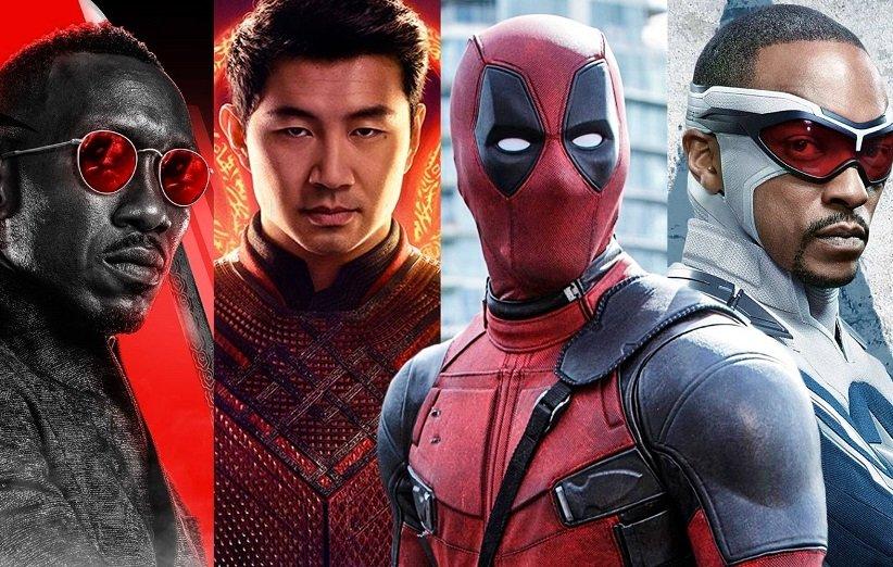 پیشبینی تاریخ اکران و جزییات ۷ فیلم آیندهی دنیای سینمایی مارول تا سال ۲۰۲۴