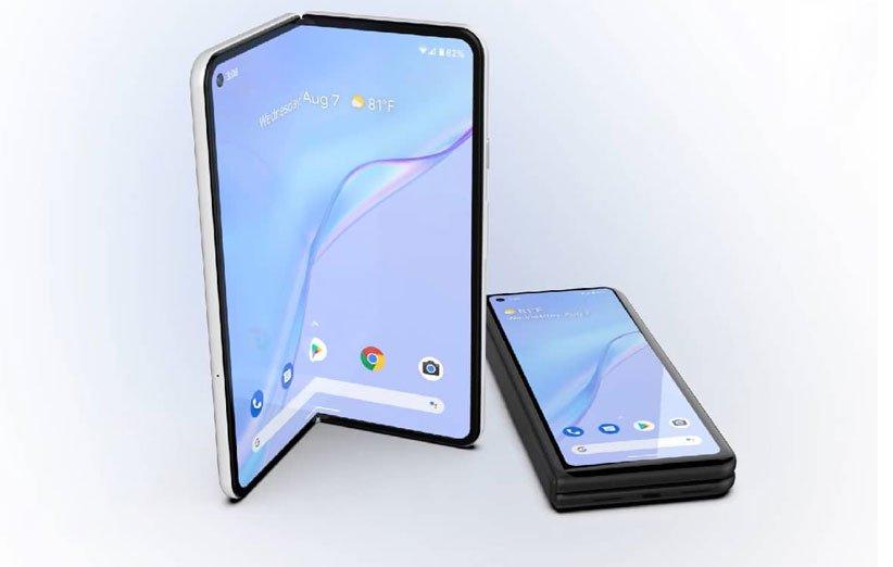 شواهد از معرفی پیکسل فولد تا پایان ۲۰۲۱ و شروع تولید نسل دوم آن توسط گوگل خبر میدهند