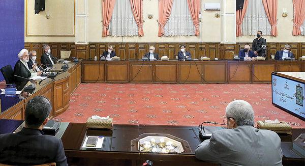۱۴ مطالبه از قاضیالقضات