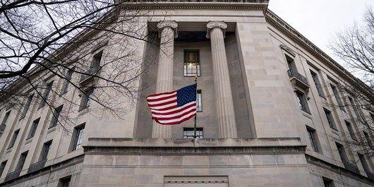 حکم سنگین دادگستری آمریکا برای یک شهروند ایرانی