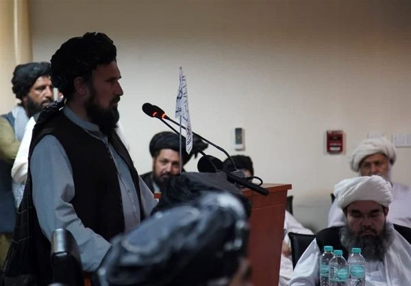 طالبان: ارتش قوی در افغانستان ایجاد خواهد شد