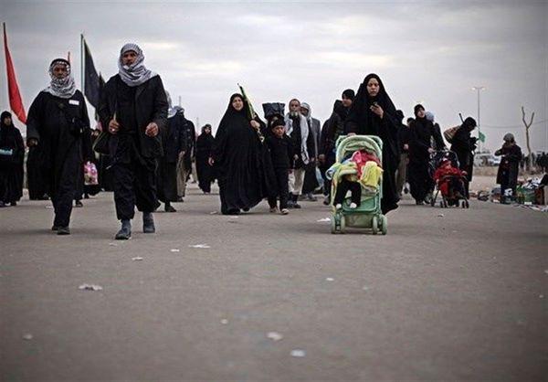 تشریح شرایط اعزام زائران به عراق