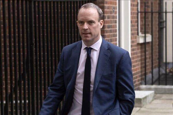 سمت جدید «دومینیک راب» در دولت انگلیس