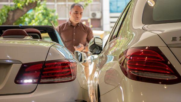 شرایط ورود خودروهای خارجی به کشور