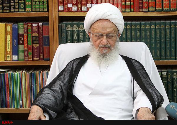 توصیه آیت الله مکارم شیرازی به وزیر اطلاعات