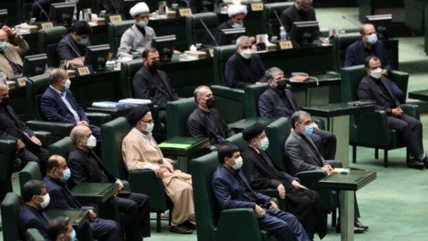 نامه عجیب نماینده مجلس به وزیر اقتصاد!+ عکس