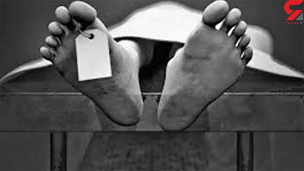 مردی که با جسد مادرش زندگی میکرد لو رفت!+ عکس