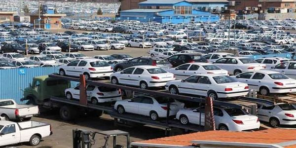 قیمت خودروهای پرتیراژ در بازار
