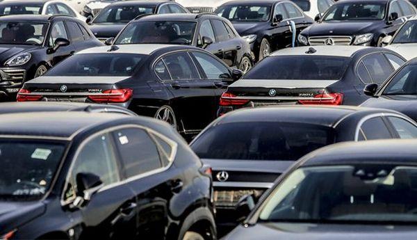 افزایش قیمت خودروهای کره ای موجود در بازار
