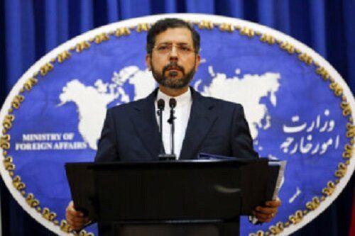 توییت خطیبزاده درباره عضویت ایران در سازمان همکاری شانگهای