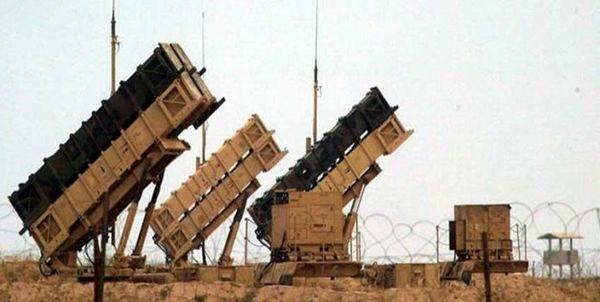یونان به عربستان سامانه دفاع موشکی قرض داد