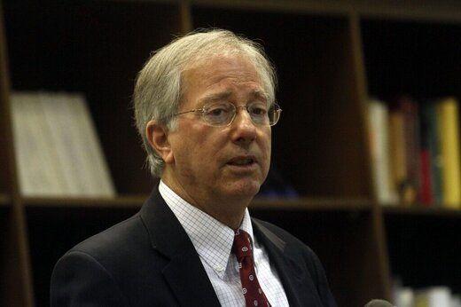 پیشنهاد یک مقام آمریکایی علیه عضویت ایران در سازمان شانگهای