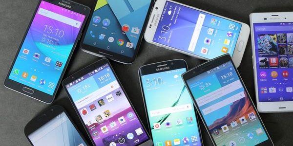 حداقل پول لازم برای خرید گوشی موبایل چقدر است؟