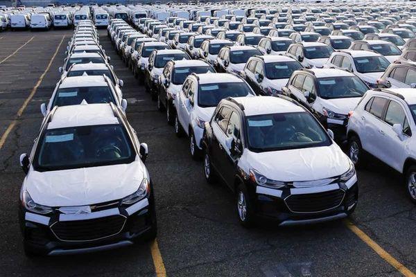مخالفت مجمع تشخیص مصلحت نظام با طرح واردات خودرو