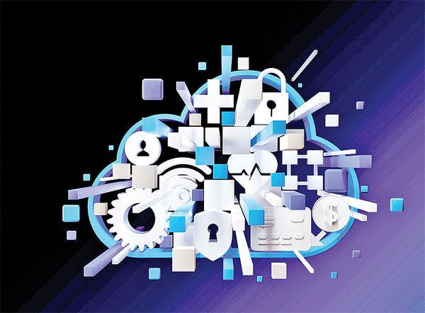 نقش پایداری و رایانش ابری در آینده سازمانها