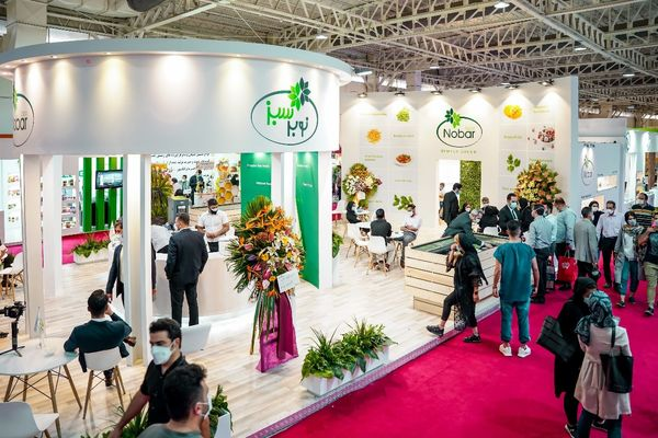اولین تولیدکننده و صادرکننده سبزیجات و میوهجات منجمد در آگروفود ۱۴۰۰