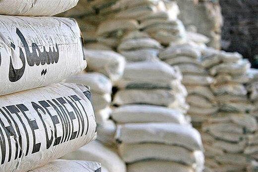 قیمت هر  کیسه سیمان در معاملات امروز