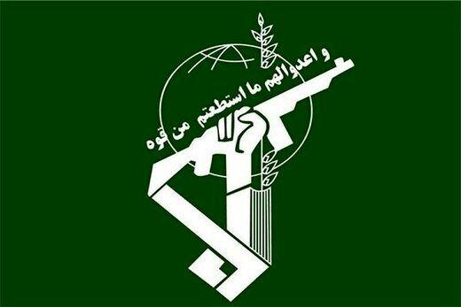 شهادت ۲ تن در حادثه انبار مرکز تحقیقات خودکفایی سپاه