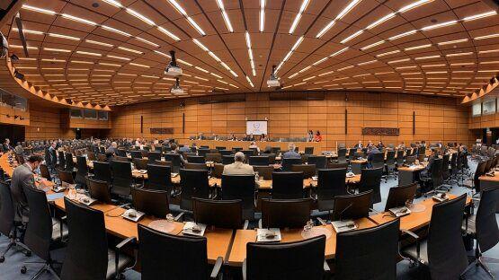 درخواست اتحادیه اروپا: ایران دسترسی به سایت تسای کرج را برای بازرسان آژانس ایجاد کند!