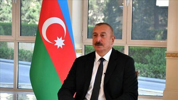 ادعای بی اساس رئیسجمهورآذربایجان علیه ایران