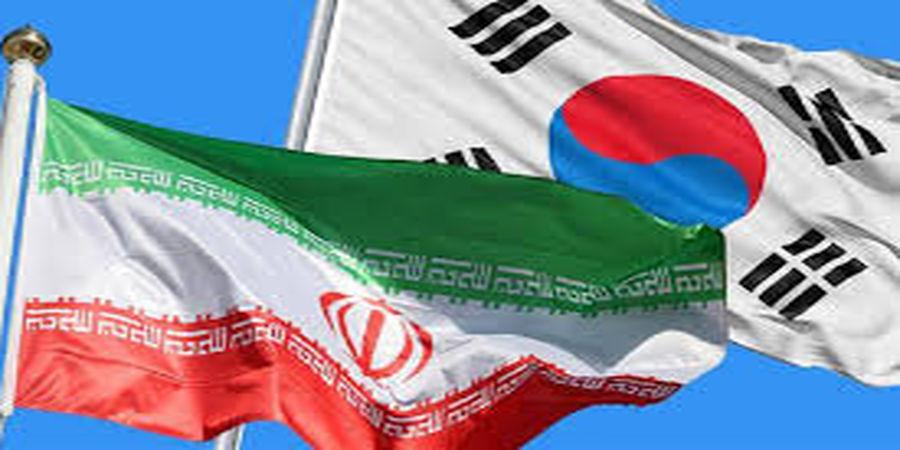 چرا کره جنوبی ۷ میلیارد دلار ایران را نمیدهد؟!/ عکس