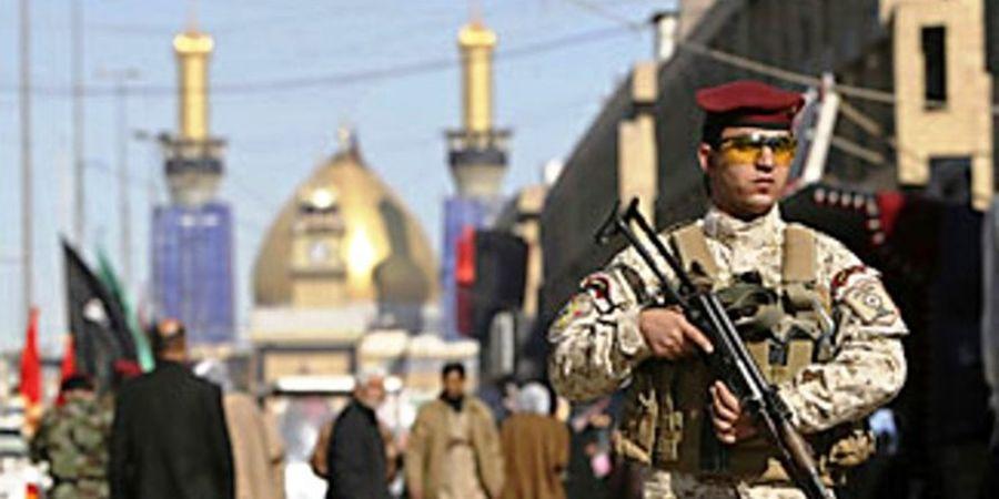 خنثی شدن سه عملیات تروریستی علیه زائران اربعین+ جزئیات مهم