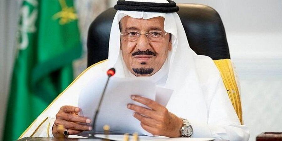 پادشاه سعودی:امیدواریم گفتگو با ایران به برقراری روابط منجر شود