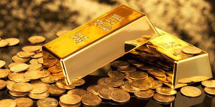 قیمت گرم طلا امروز  پنجشنبه ۱۴۰۰/۰۷/۰۱| افت قیمت طلا 18 عیار