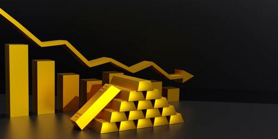 قیمت طلا سقوط کرد/ توییتر بیت کوین را فعال کرد