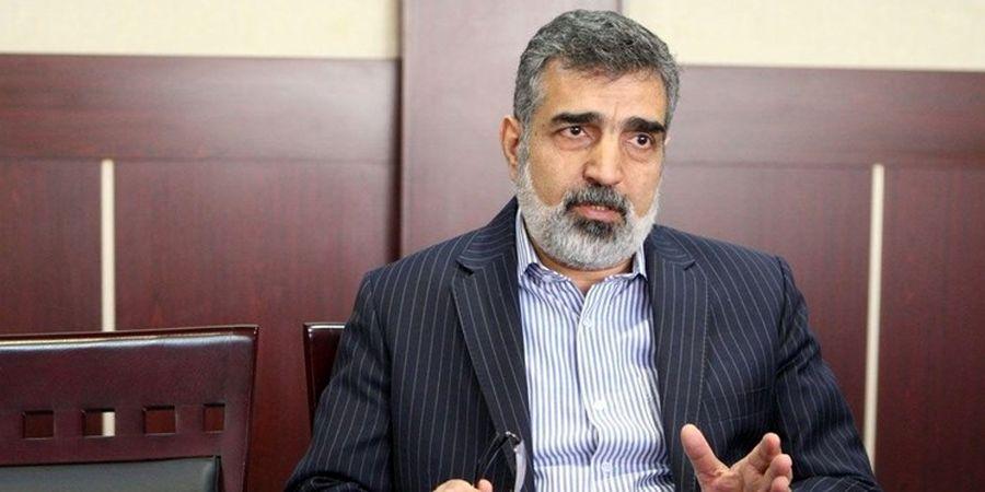 نامه اعتراض ایران به آژانس در خصوص گزارش گروسی