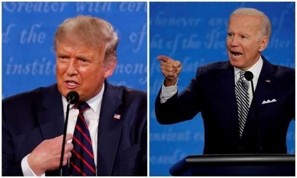 انتقاد ترامپ از عملکرد دولت بایدن در انتقال افراد از افغانستان به آمریکا