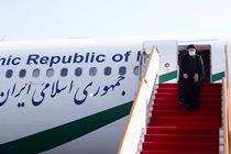 وزیر نیرو بههمراه رئیس جمهور وارد تاجیکستان شد