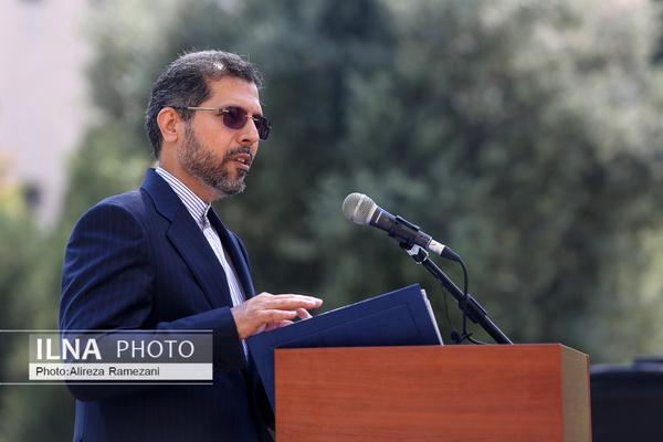 از تصمیم سازمان همکاری شانگهای در پذیرش عضویت کامل ایران به گرمی استقبال میکنیم