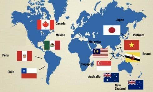 درخواست رسمی چین برای عضویت در پیمان تجاری اقیانوس آرام/ ژاپن: بررسی میکنیم